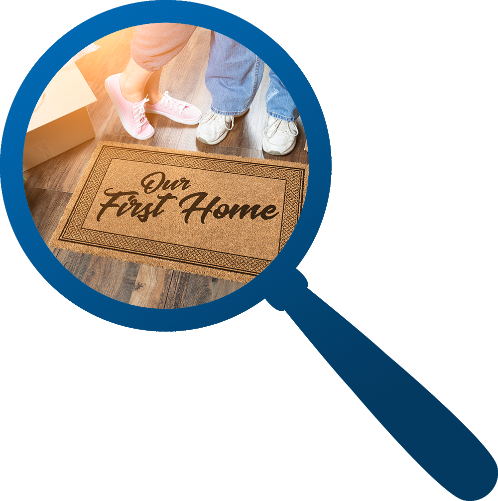 First Time Home Buyer Home Inspection